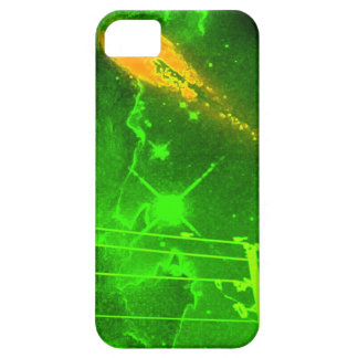 Green Outer-Space Case