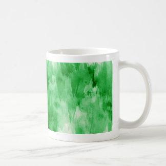 Green Paca Coffee Mug