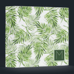 """Green Palm Leaves 