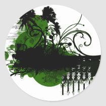 eco, green, artsprojekt, greenishness, Kerplunk (album), spectral colour, punk rock, shangri-la, Green Day, olive-green, Dookie, spectral color, International Superhits!, viridity, Green Day: Rock Band, chrome green, chromatic colour, chromatic color, yellowish green, paris green, bluish green, bottle green, pea green, promised land, jade green, sea green, yellow green, sage green, olive green, blue green, greenness, chartreuse, eden, jade, region, part, emerald, heaven, teal, Sticker with custom graphic design