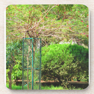 Green Pastures photography India Travel Tour Trips Drink Coaster
