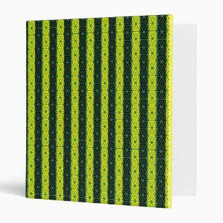Green Pattern Binder 2