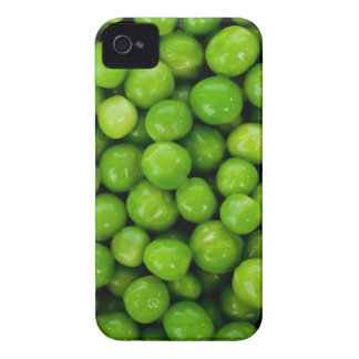 Green Pea Case Case-Mate iPhone 4 Cases