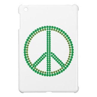 Green Peace Case For The iPad Mini