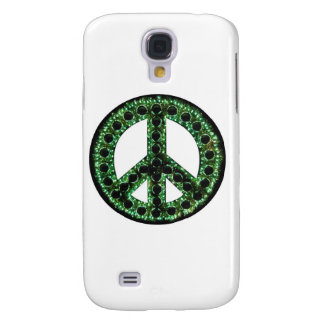 Green Peace IPhone 3 Case