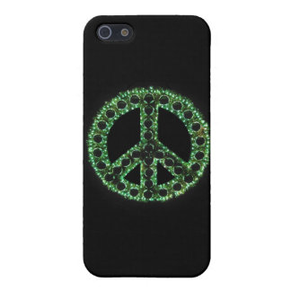 Green Peace IPhone 4 Case