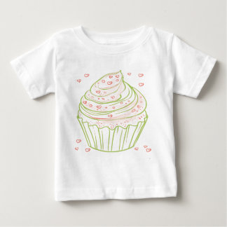 green_peach_cupcake_with_icing
