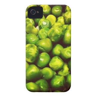 Green Peas iPhone 4 Cases
