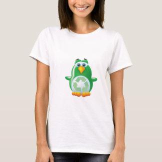 green penguin T-Shirt