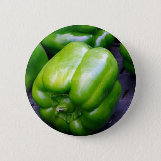 Green Peppers Button