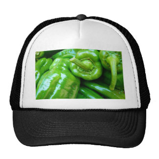 Green Peppers Trucker Hat