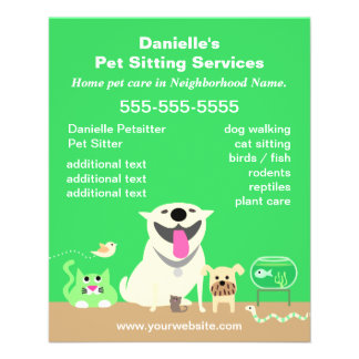 Red Dog Sitting Services