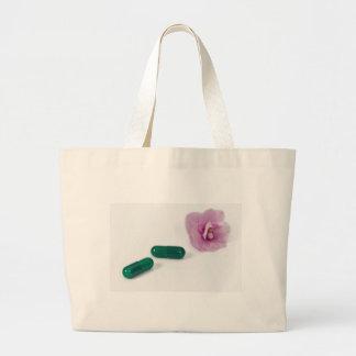 green pharmacy - herbal medicine bag