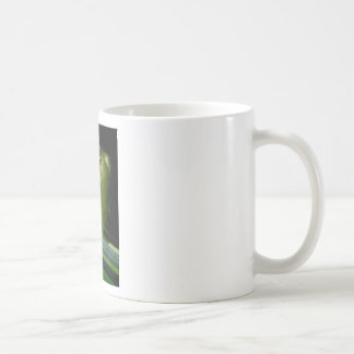 Green Pharoah By Bernadette Sebastiani Coffee Mug