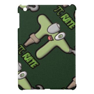 GREEN PI-RATE iPad MINI COVERS