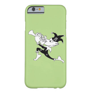 Green Pied Piper Barely There iPhone 6 Case