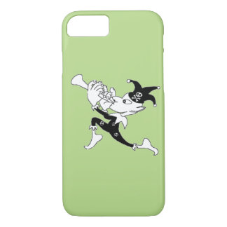 Green Pied Piper iPhone 8/7 Case