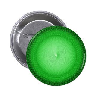 Green Plafond Button