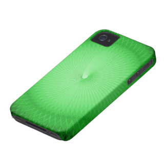 Green Plafond iPhone 4 Cover