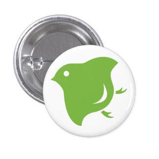green plover button