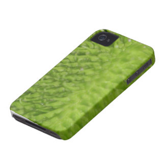 Green Pod Case-Mate iPhone 4 Cases