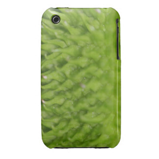 Green Pod iPhone 3 Covers