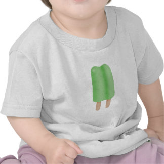 Green Pop Ice T Shirts