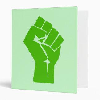Green power binder