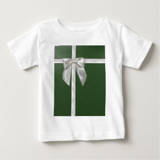 green present baby T-Shirt