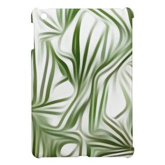 Green prints - green Print green plant Cover For The iPad Mini
