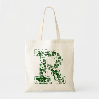 Green R Bag