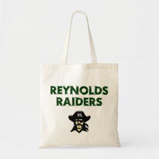 Green R.R. Bag