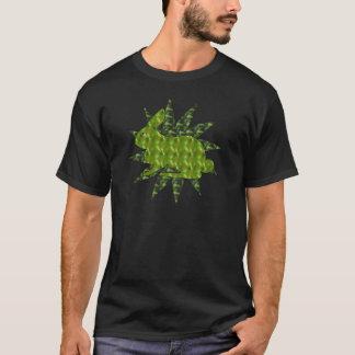 Green Rabbit T-Shirt