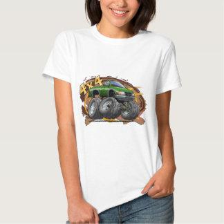 Green Ranger T Shirt