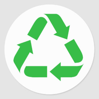 Guidelines for consistent recycling symbols