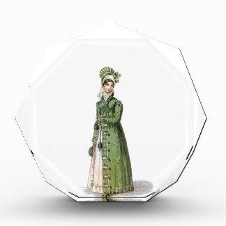 Green Regency Lady Award