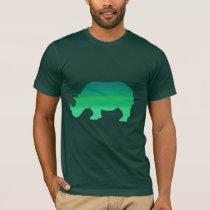 Green Rhino Shirt