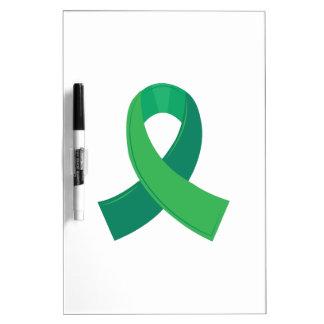 Green_Ribbon_Base Dry Erase Boards