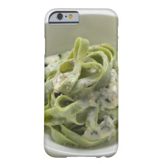 Green ribbon pasta with Gorgonzola sauce Barely There iPhone 6 Case