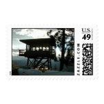 Green Ridge Stamp