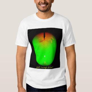 Green Ringo, good enough to eat! T-Shirt
