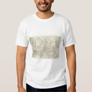 Green River Basin Topographical T-Shirt