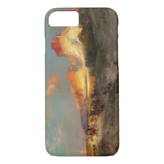 Green River Cliffs, Wyoming iPhone 8/7 Case