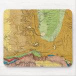 Green River del ferrocarril del Pacífico de la uni Mouse Pad