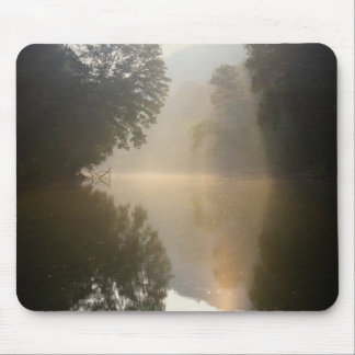 Green River Kentucky Mammoth Cave Mouse Pad