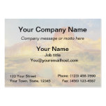 Green River of Wyoming - 1878 Large Business Cards (Pack Of 100)