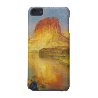 Green River of Wyoming - 1878 iPod Touch (5th Generation) Cover
