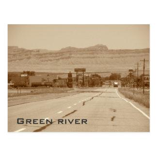 Green River Postal