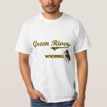 Green River Wyoming City Classic Tshirts