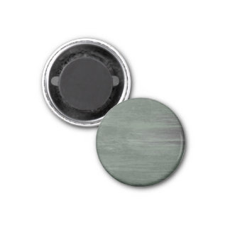 Green riveted steel texture magnet